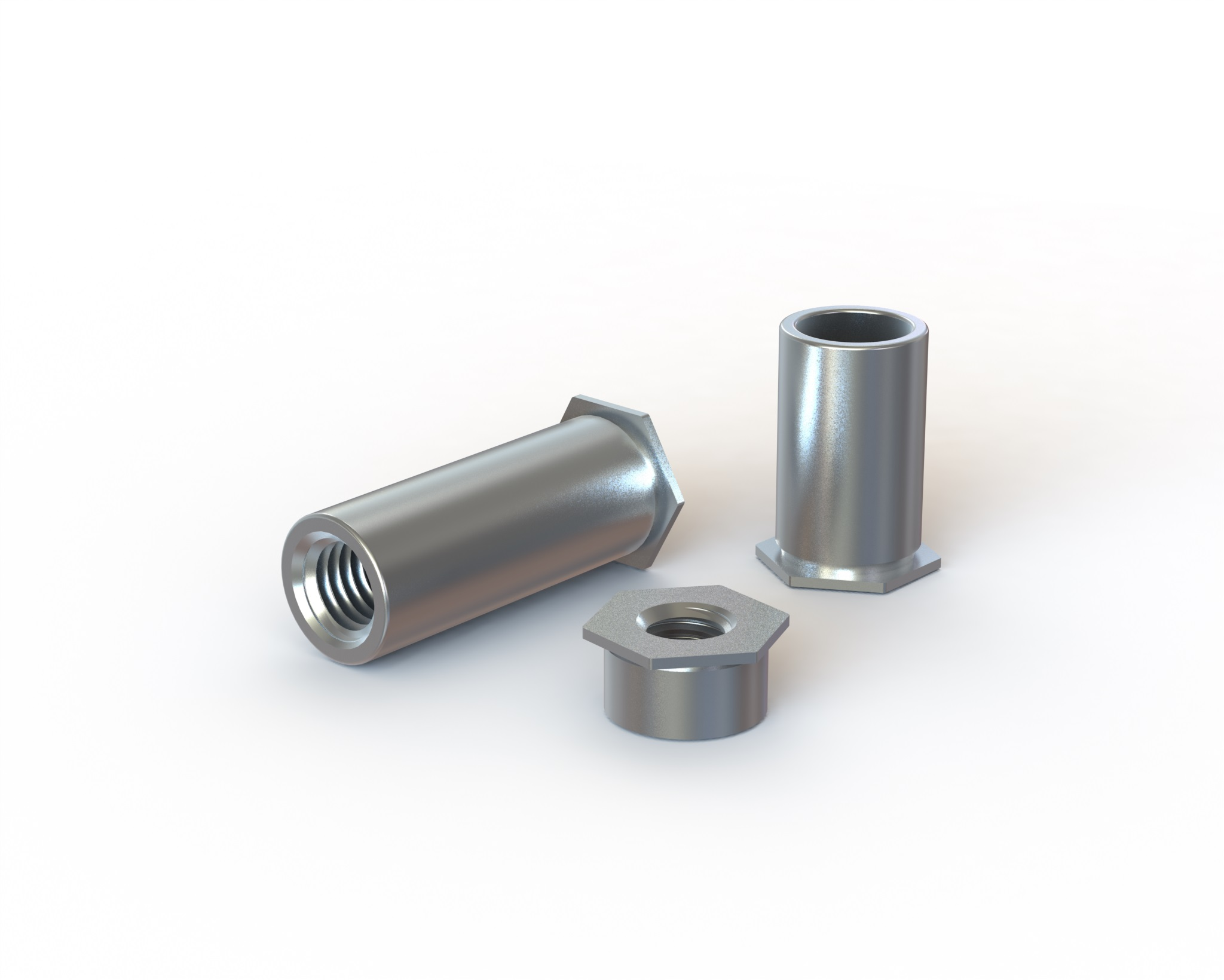 Press In Spacers Specialinsert
