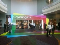 Coverings 2015 Orlando