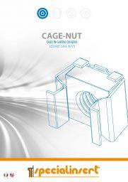 copertina catalogo cage nut