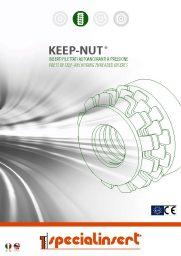 Keep Nut